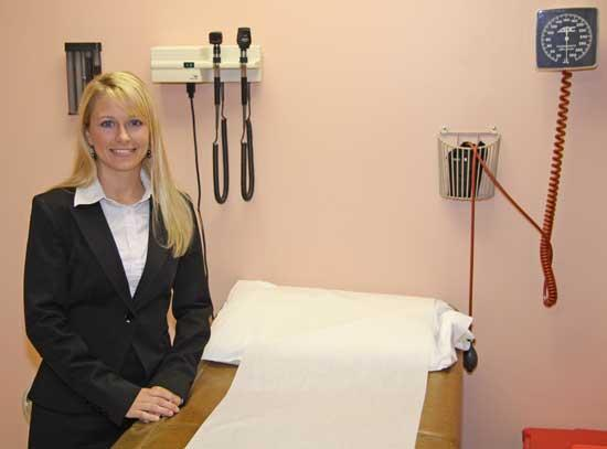 New Primary Care Clinic Opens