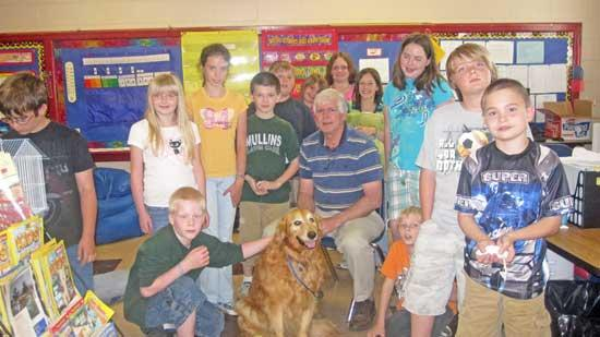 East Side Celebrates Pet Day