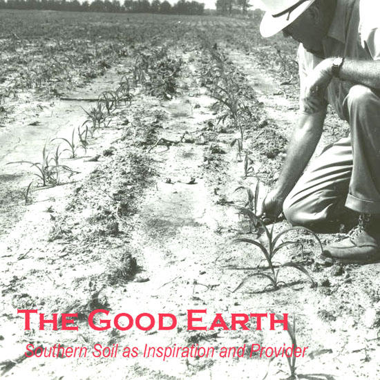 See 'The Good Earth' At Arts Center