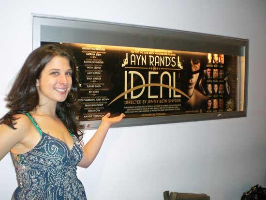 Daughter Of Cannon County Native Directing NY Play