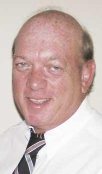 Larry Sanders Announces For Circuit Court Clerk