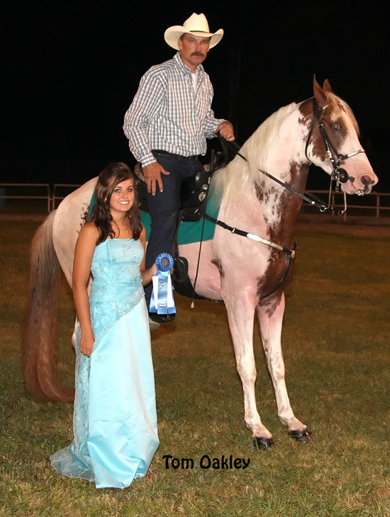 SAVE Extends Appreciation For Horse Show Support
