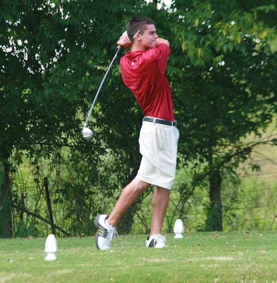 Lion Golfers Open Season 1-1