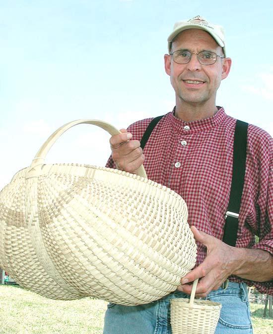 2010 White Oak Crafts Fair: Shop Til You Drop
