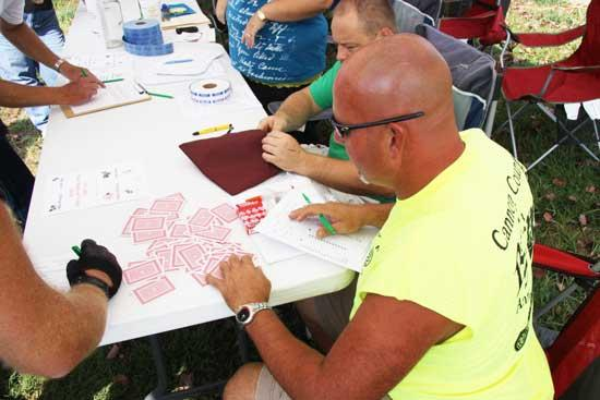 Rescue Squad Deals Another Poker Run