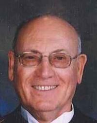 John Allen Leach
