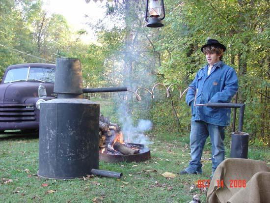Reserve Seats Now: History Hayride At Edgar Evins State Park Oct. 16