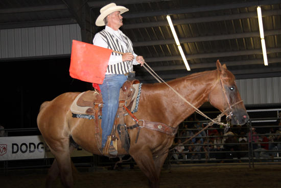 11th Annual JPM Rodeo in Woodbury