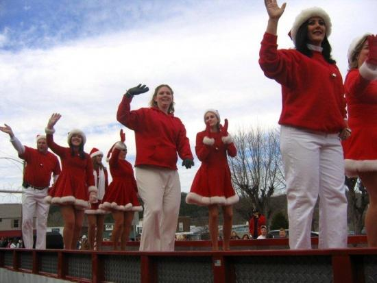 Lions Club Gearing Up For Christmas Parade Saturday