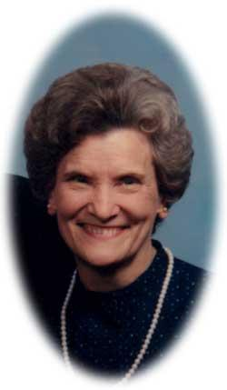 Margaret Lavena Stone Fletcher