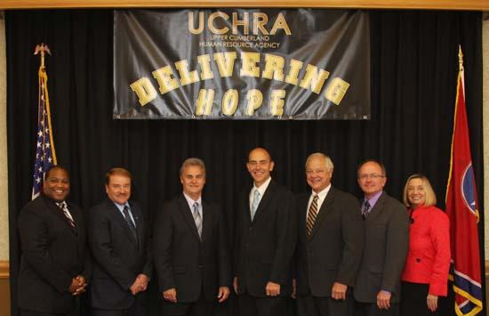 UCHRA Serves 4,044 Individuals In Cannon County