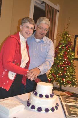 Goodness Gracious: Ritcheys Celebrate 40th Anniversary