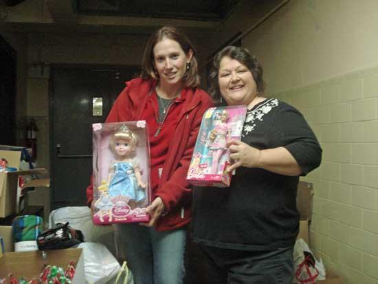 Middle Tennessee Electric Helps 'SAVE' Christmas