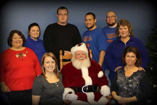 Santa's Workshop Delivers For SAVE