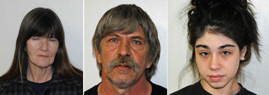WPD Arrests Three Indicted Pill Pushers From Rutherford County