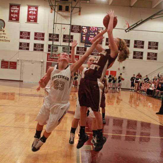 District 8-AA Tourney Notebook:Young Not Restless; Three Top 10s Still Alive In Sparta
