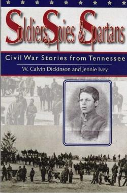 Civil War Book Topic Of Historical Society Meeting March 17