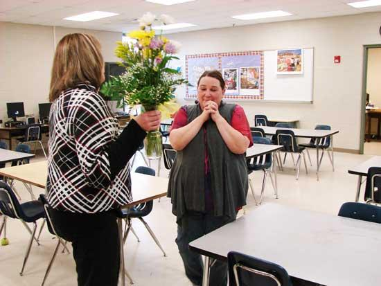Inside Cannon Schools: Teachers Of The Year