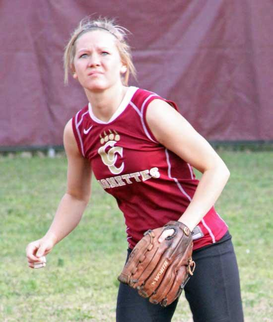 Sissom Throws No-Hitter In CCHS Classic