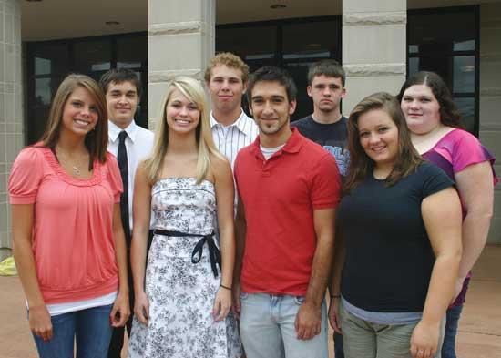 Two Local Students Awarded MTEMC Scholarships