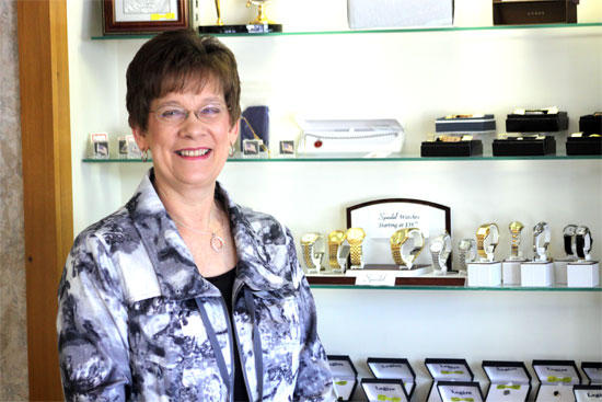 Jennings Jewelers: 'Selling A Piece Of Love'