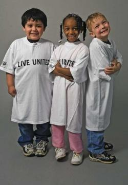 Inside The United Way