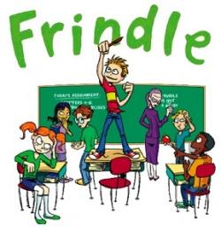 'Frindle' Presented This Weekend