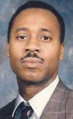 Kenneth Ray Robinson
