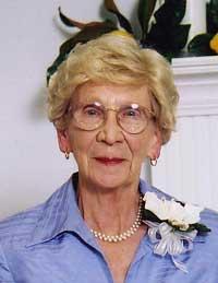 Dorothy (McBroom) Barker