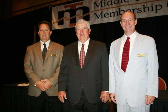 Over 1,500 Attend MTEMC's 75th Annual Meeting