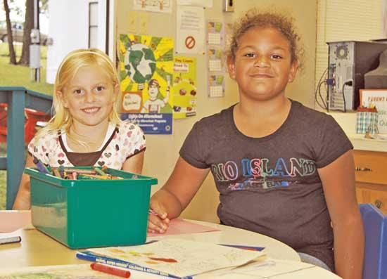 REACH Afterschool Programs Getting Off To A Good Start