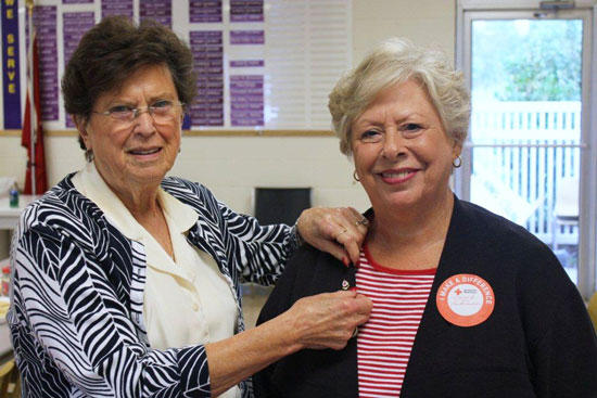 Blood Drive Falls Just Two Short Of Goal