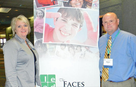 Third Year For Local Principals At LEAD