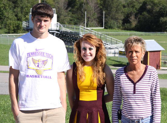 CCHS Athletes Of The Week