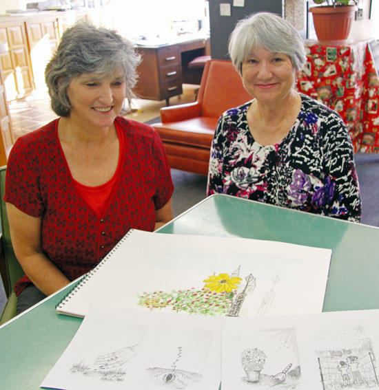 Book Brings Family, Sisters Closer Together