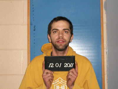 DUI Suspect Admits To Drinking: It's Cold Outside