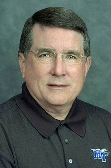 Insell Named To 2012 Tennessee Sports Hall Of Fame Class