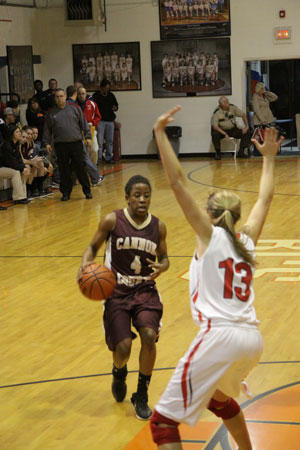 Lionettes Lose Heartbreaker; Lions Roll To Win