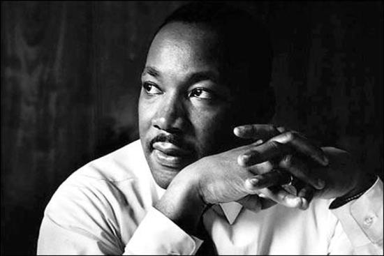 King's Message Transcended Cultural Crossroads