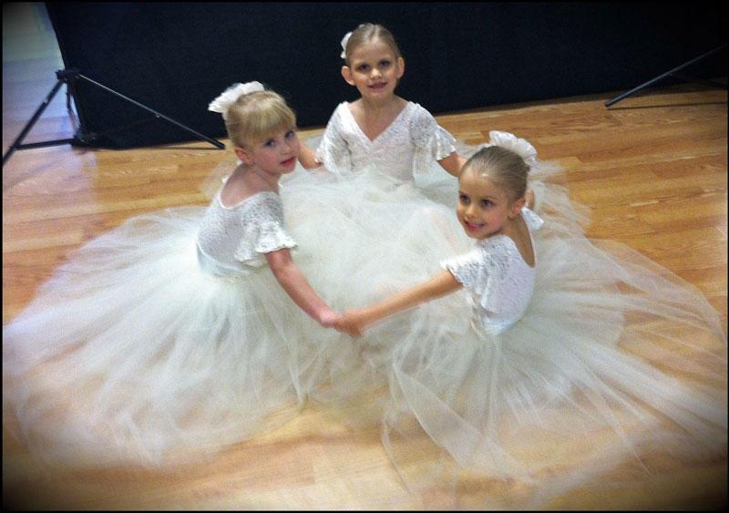 Cannon Arts Dance  Set To Begin New Semester