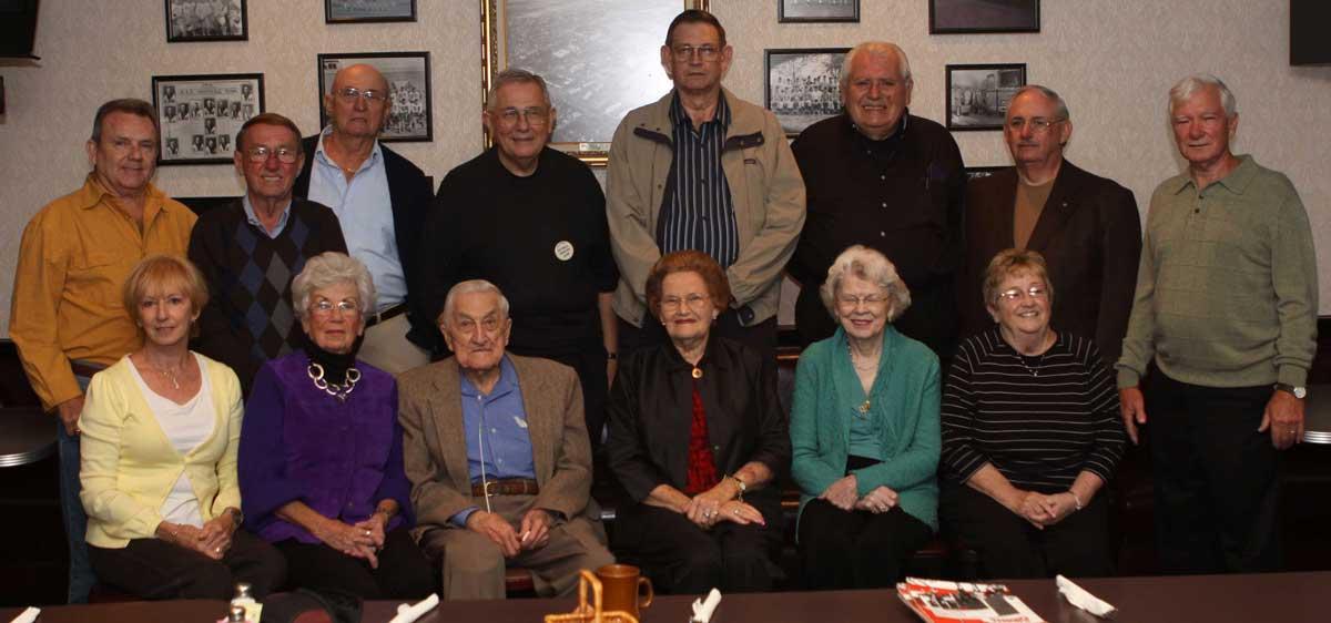 Kittrell 50th Anniversary Celebration