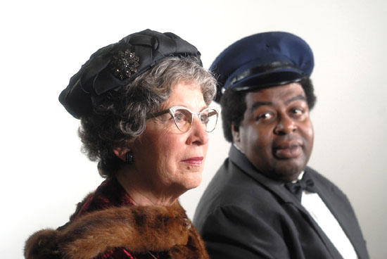 'Driving Miss Daisy' Headed For Arts Center