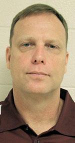 Bush Named CCHS Football Coach