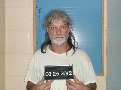 Deputies Arrest Dad After Hearing Pop