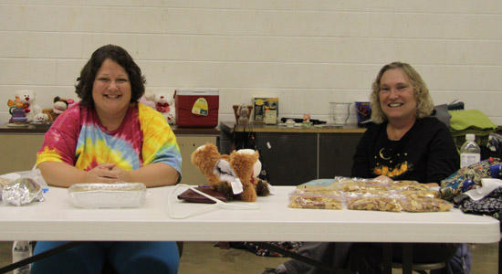 S.A.V.E. Yard Sale/Bake Sale At The Cannon County Community Center