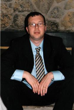 Nathan Sanders Announces For School Board Member