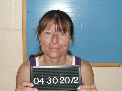 Mom Sent To Detention For Cussing At School