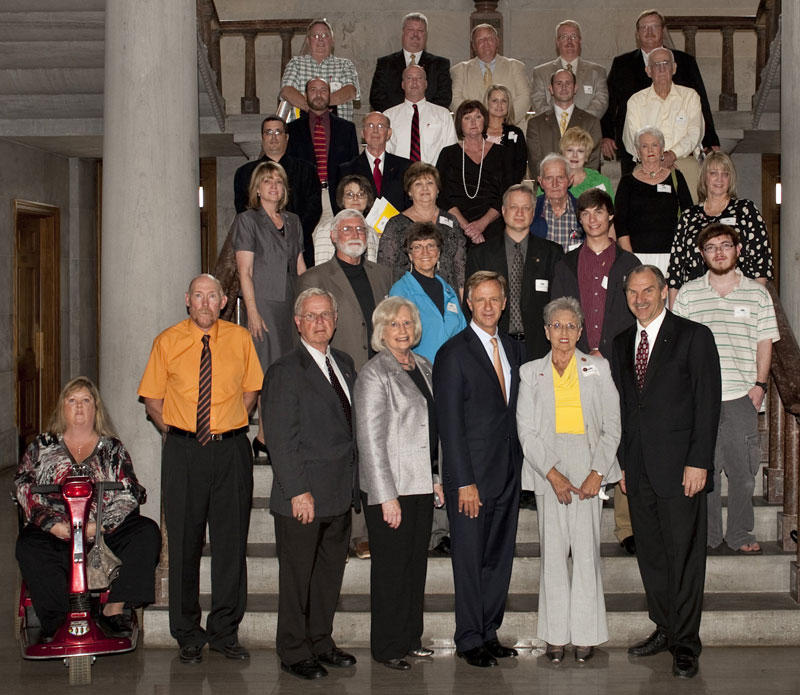 Cannon County's Day On The Hill