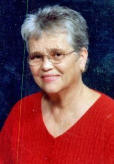 Rachel Odom