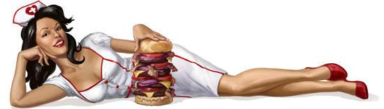 'Killer Burger' Strikes Again In Las Vegas Restaurant